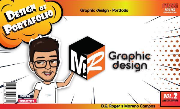 Portafolio de Diseño Gráfico y Web 2018 Portafolio-2018-Rogers - baja resolucion