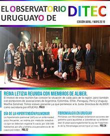 El Observatorio Uruguayo de DITEC