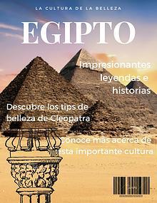 El antiguo egipto oficial