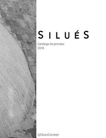Catálogo de Silués julio-noviembre