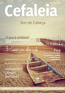 Projeto Cefaleia