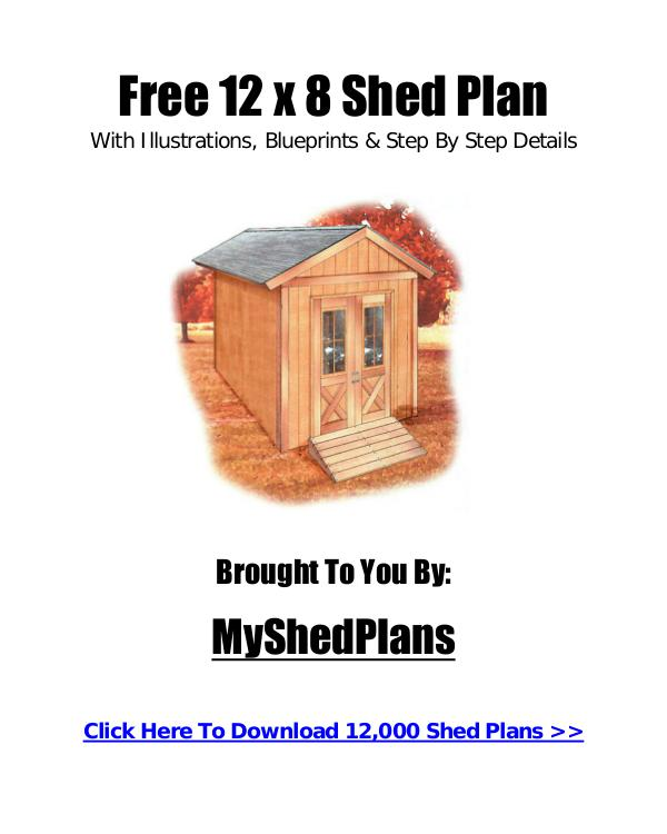 Benefits of sleep sleep studies and the productivity and health benef Build your own shed