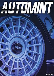 Automint Magazine