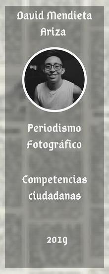 Periodismo Fotografico