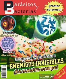 Principales Microorganismos que Invaden al Hombre
