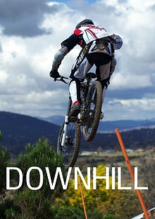 The Downhill Magazine
