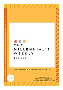 Millennial's Weekly