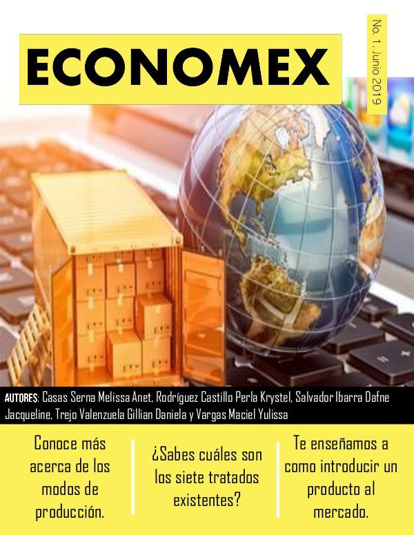 Revista de economía REVISTAECONOMÍA