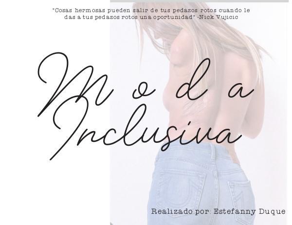 Manual de investigación Moda Inclusiva- Estefanny Duque Manual de investigación con carta de color
