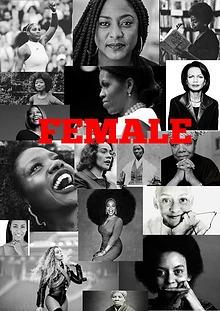 Black Female Identity