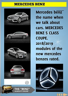 THE MERCEDES LOVE