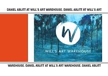 JOURNEYS: A Daniel Ablitt Solo Exhibition