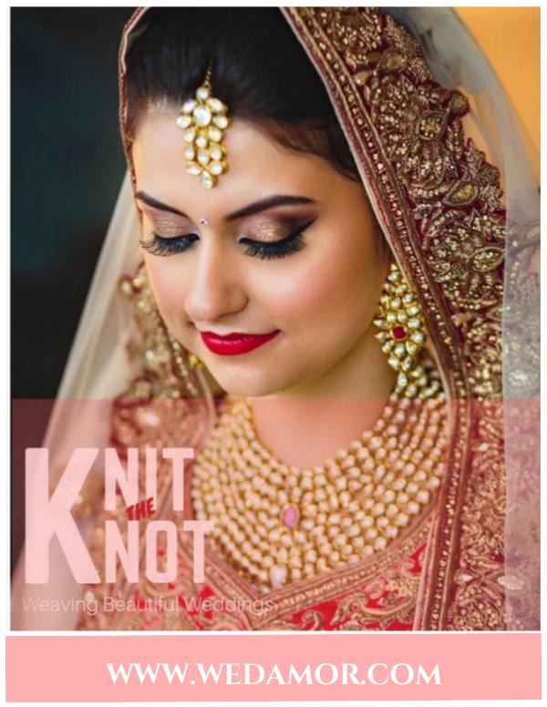 Unknown Makeup Hacks Every Bride Needs to Know KTK Makeup
