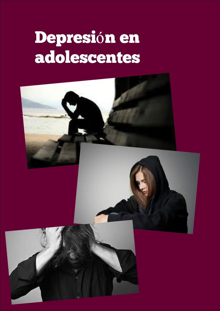Parcial Informatica adolescentes con depresión