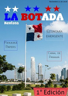 Panamá Economy