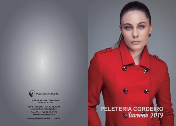 Catalogo Peleteria Cordeiro PELETERIA CORDEIRO 2019