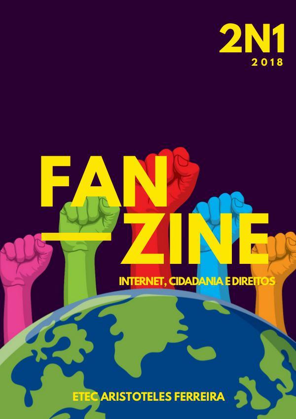 Fanzine 2018 - 2N1 ETECAF
