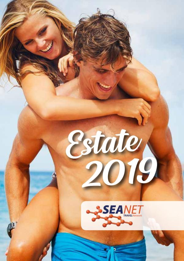 Le Imperdibili Estate 2019 SeaNet Catalogo Estate 2019 SeaNet
