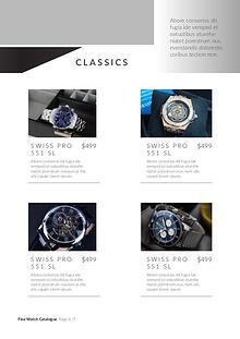 Watch Luxury