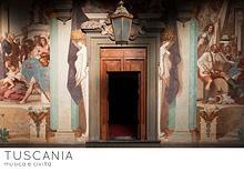Tuscania Project