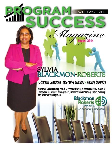 Program  Success August 2014