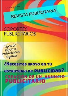 CREACIÓN DE UN ANUNCIO PUBLICITARIO