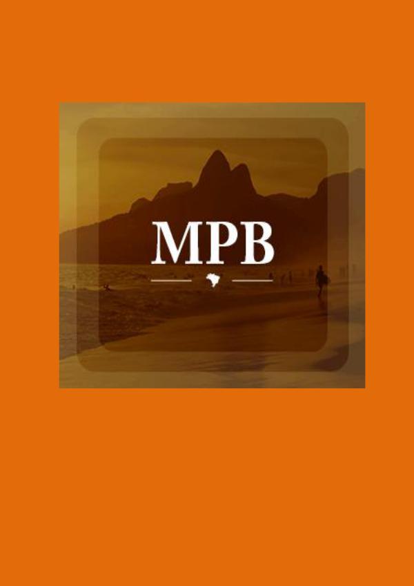 MÚSICA POPULAR BRASILEIRA 2