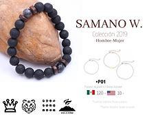 Samano W.