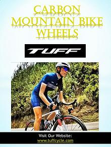 Carbon Fiber Road Bike Wheels | tuffcycle.com
