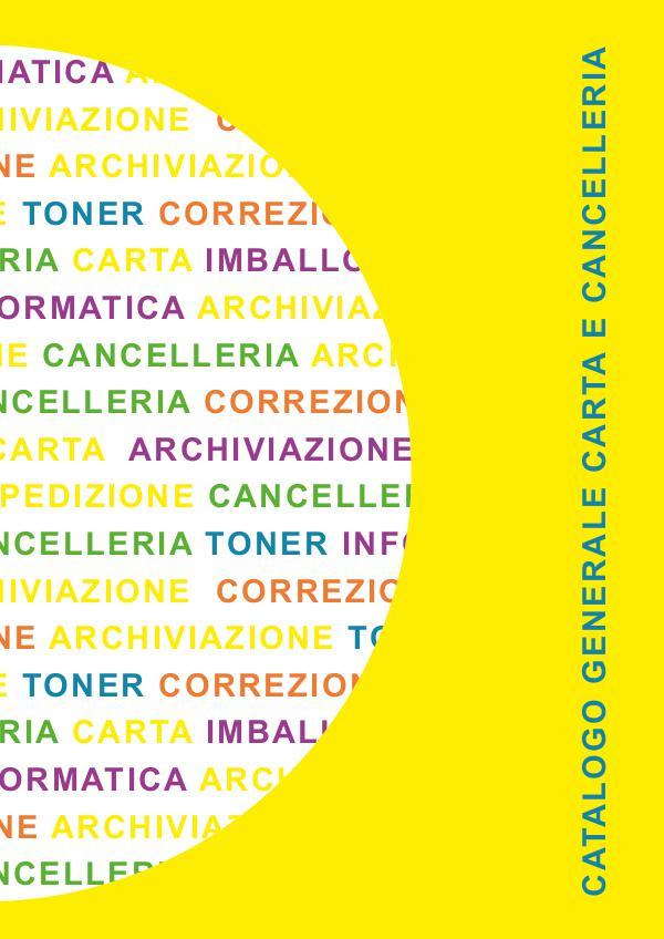 Catalogo carta e cancelleria Catalogo 2017_ISSUU