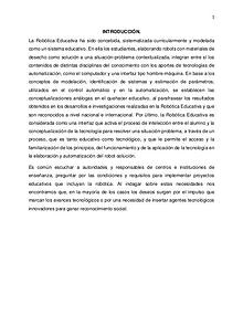 Proyecto Robotica