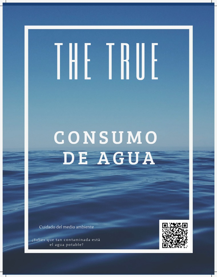 Mi primera revista The true (1)