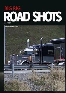 Big Rig Road Shots