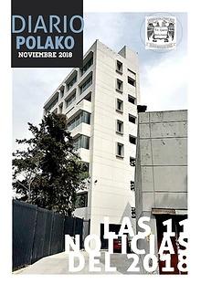 EL DIARIO POLAKO