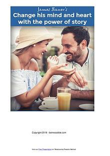 Relationship Rewrite Method James Bauer book reviews