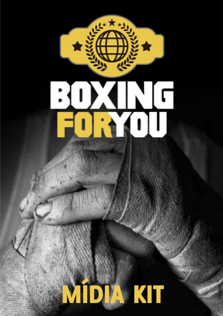 Boxing for You Mídia Kit