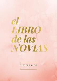 Catálogo Sisters & Co Novias