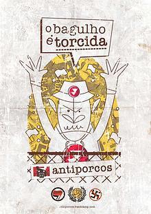 O BAGULHO E TORCIDA