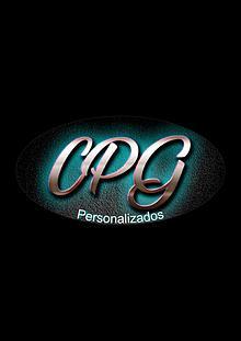 Catalogo CPG Personalizados