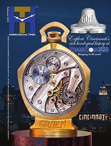 Horological Times
