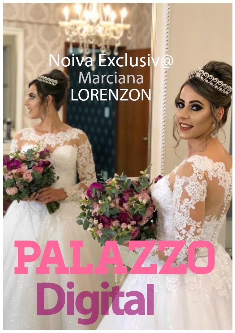 Revista Digital Palazzo Edição 005 - Ano 2020