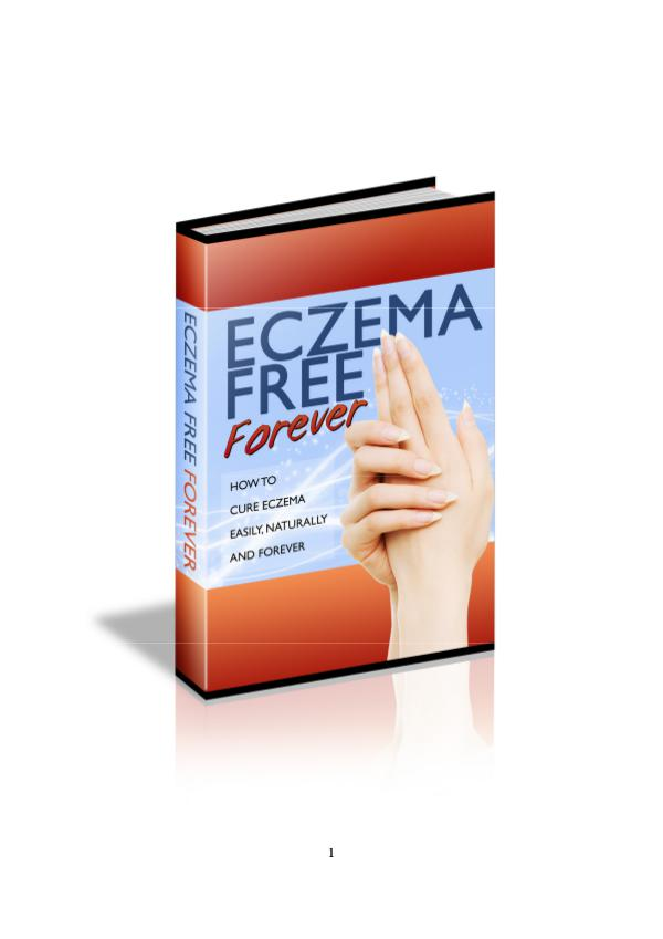 Eczema Free Forever PDF EBook Free Download Eczema Free Forever PDF EBook Free Download