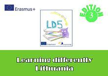 Lithuania (edition 3)