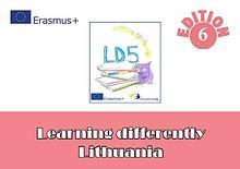 Lithuania (edition 6)