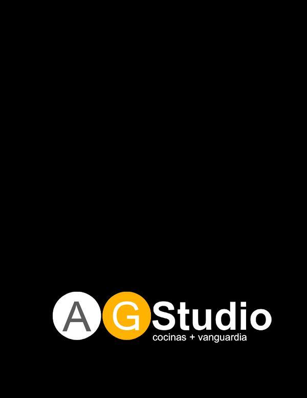 Cocinas AG Studio AG Studio