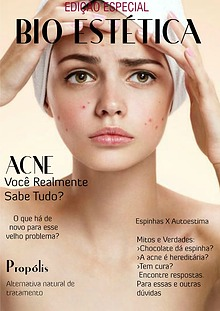 Bio Estética - Acne