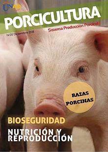 sistemas de producción porcina