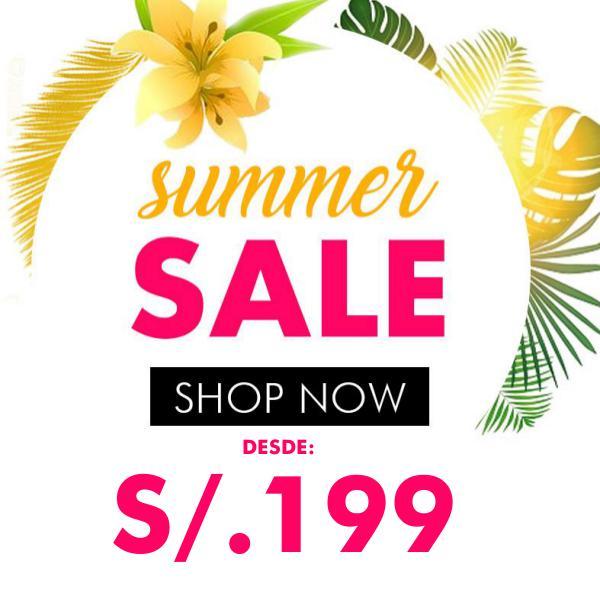 summer sale 40 SUMMER SALE 40