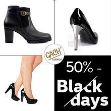 black days 40
