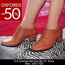 oxfords 40